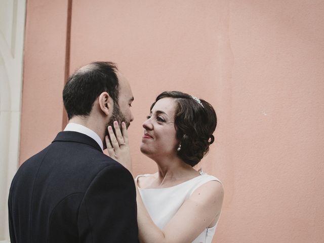 La boda de Cesar y Rocio en Córdoba, Córdoba 49