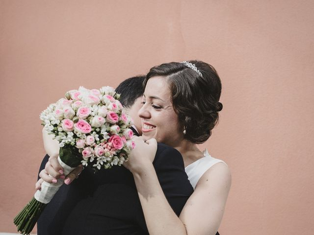 La boda de Cesar y Rocio en Córdoba, Córdoba 50
