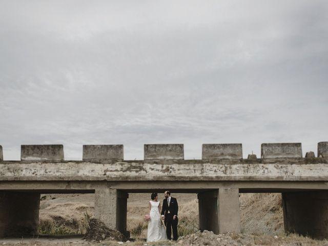 La boda de Cesar y Rocio en Córdoba, Córdoba 54