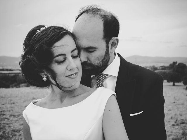 La boda de Cesar y Rocio en Córdoba, Córdoba 64
