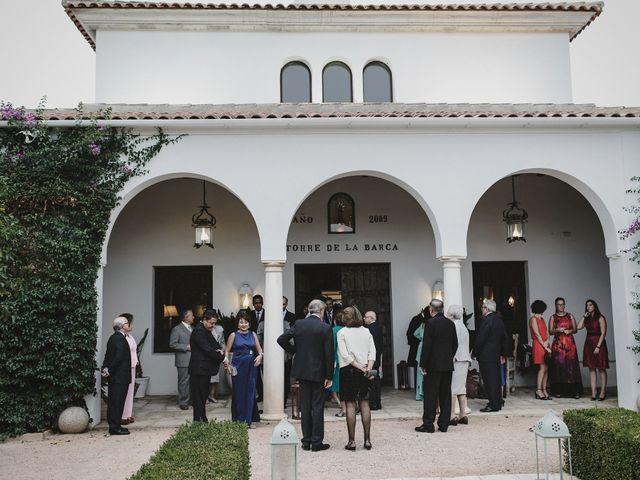 La boda de Cesar y Rocio en Córdoba, Córdoba 70