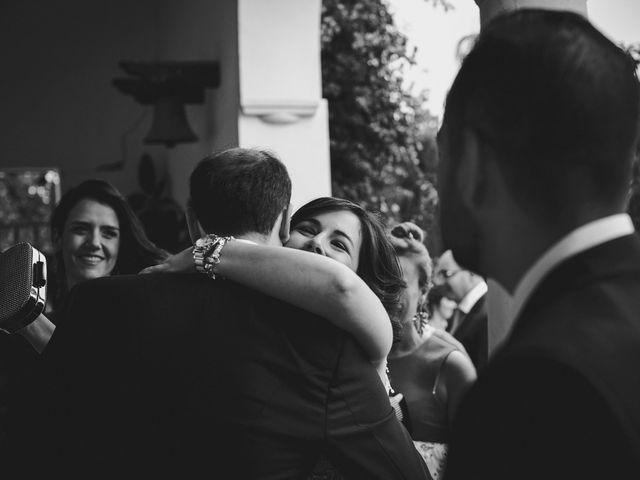 La boda de Cesar y Rocio en Córdoba, Córdoba 72