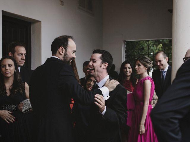 La boda de Cesar y Rocio en Córdoba, Córdoba 74