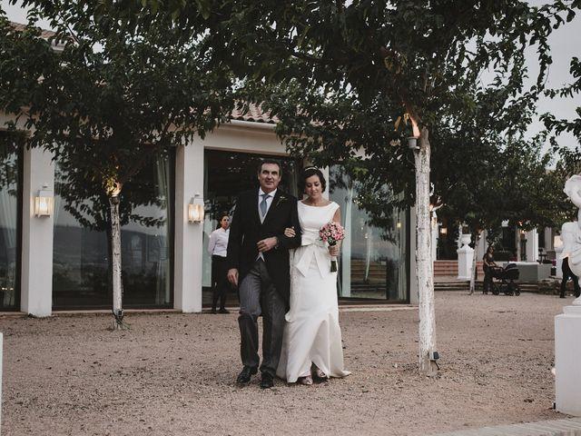 La boda de Cesar y Rocio en Córdoba, Córdoba 77