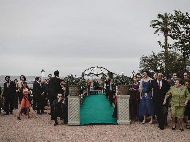 La boda de Cesar y Rocio en Córdoba, Córdoba 78
