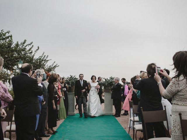 La boda de Cesar y Rocio en Córdoba, Córdoba 79