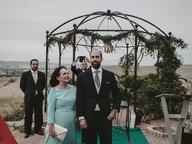 La boda de Cesar y Rocio en Córdoba, Córdoba 80