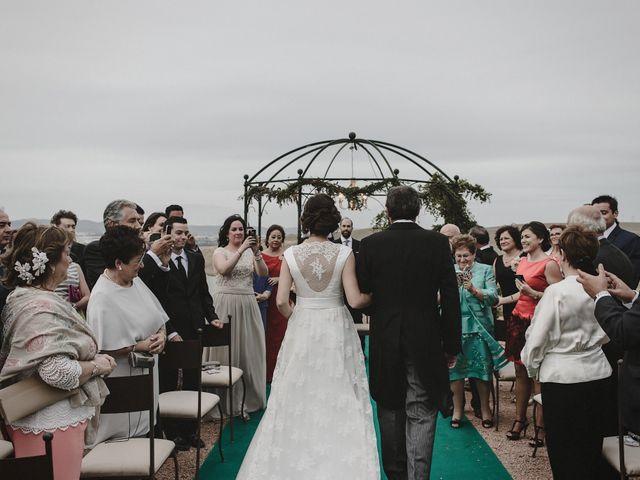 La boda de Cesar y Rocio en Córdoba, Córdoba 81