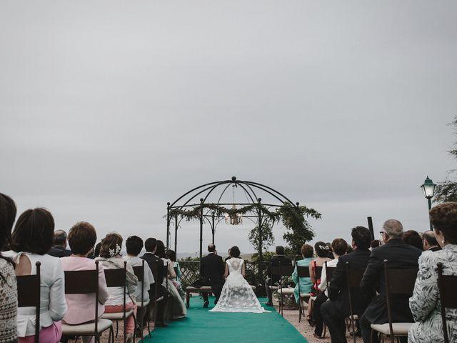 La boda de Cesar y Rocio en Córdoba, Córdoba 82