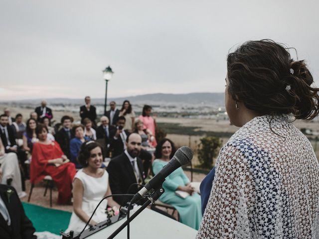 La boda de Cesar y Rocio en Córdoba, Córdoba 84