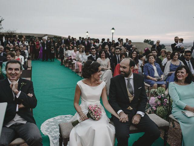 La boda de Cesar y Rocio en Córdoba, Córdoba 86