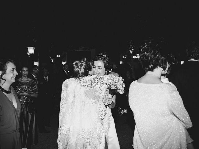 La boda de Cesar y Rocio en Córdoba, Córdoba 89