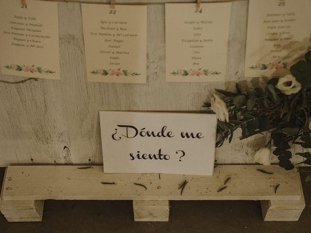 La boda de Cesar y Rocio en Córdoba, Córdoba 93