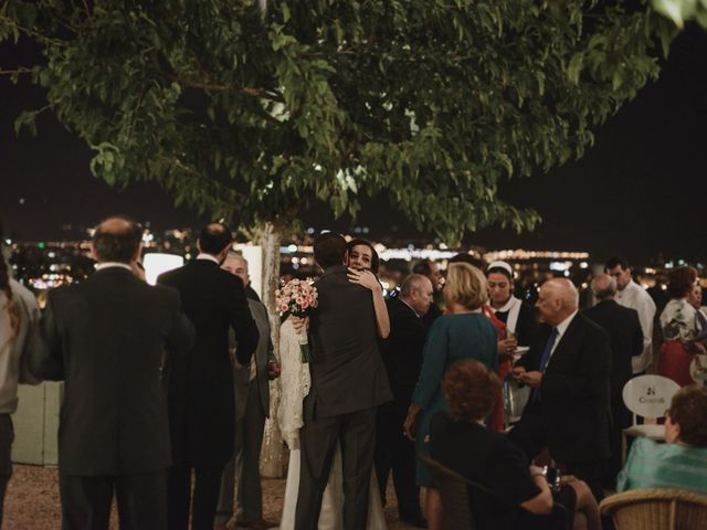 La boda de Cesar y Rocio en Córdoba, Córdoba 96