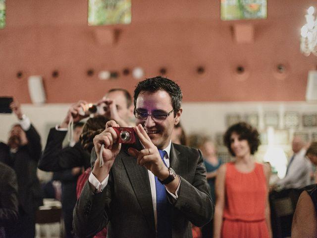 La boda de Cesar y Rocio en Córdoba, Córdoba 103