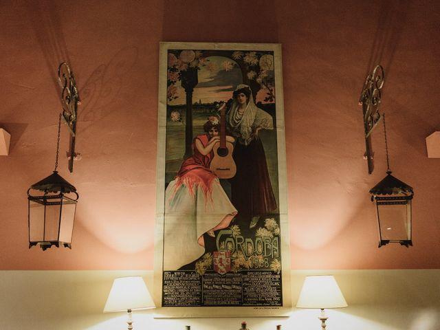 La boda de Cesar y Rocio en Córdoba, Córdoba 107