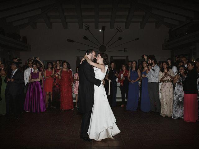 La boda de Cesar y Rocio en Córdoba, Córdoba 112