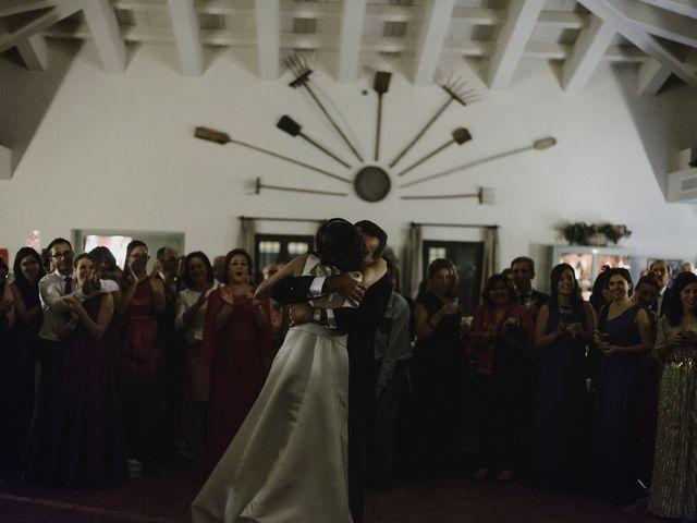 La boda de Cesar y Rocio en Córdoba, Córdoba 114
