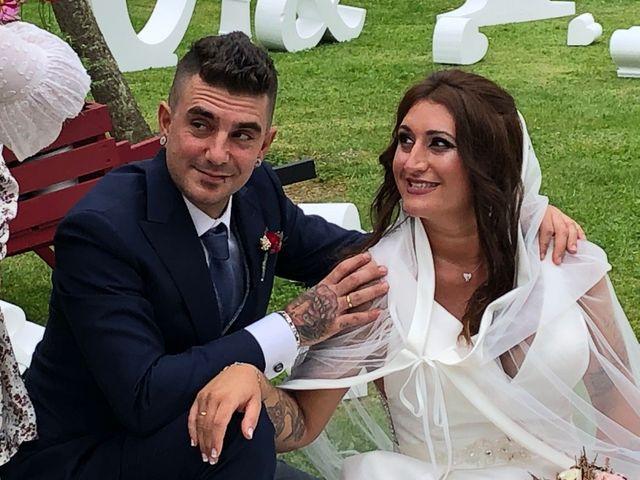 La boda de Iker y Carla en Izarza, Vizcaya 7