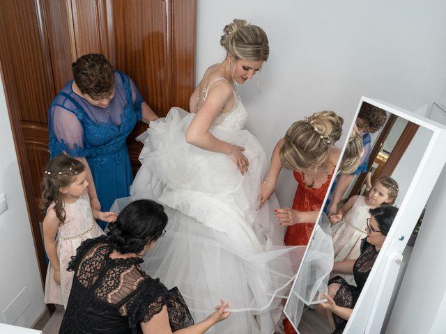 La boda de Alber y Alina en Guadalajara, Guadalajara 10