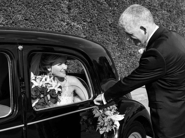 La boda de Alber y Alina en Guadalajara, Guadalajara 12