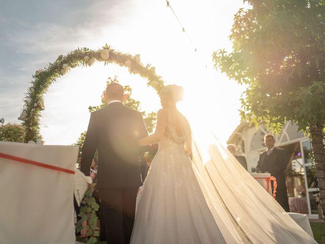 La boda de Alber y Alina en Guadalajara, Guadalajara 17