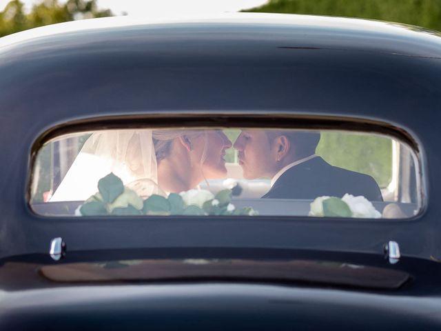 La boda de Alber y Alina en Guadalajara, Guadalajara 19