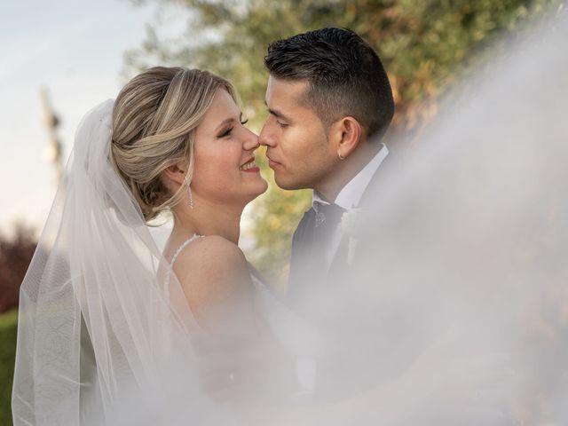 La boda de Alber y Alina en Guadalajara, Guadalajara 21