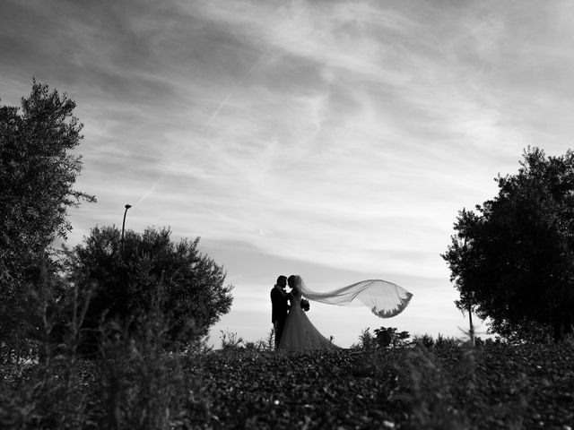 La boda de Alber y Alina en Guadalajara, Guadalajara 22