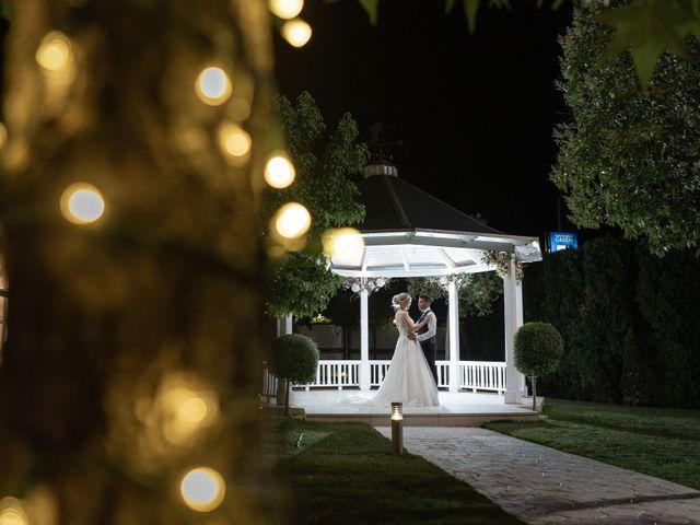 La boda de Alber y Alina en Guadalajara, Guadalajara 25