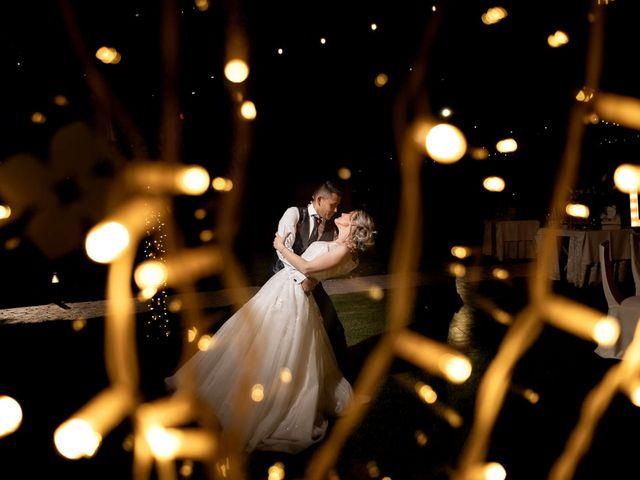 La boda de Alber y Alina en Guadalajara, Guadalajara 33