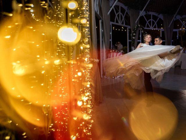 La boda de Alber y Alina en Guadalajara, Guadalajara 34