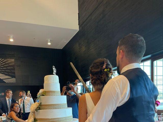 La boda de Alejandro y Alejandra en Graus, Huesca 5