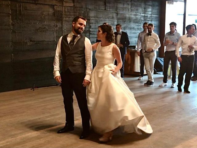 La boda de Alejandro y Alejandra en Graus, Huesca 1