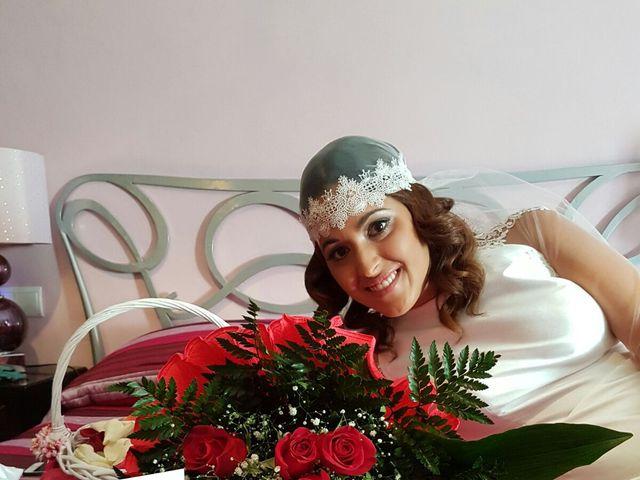 La boda de Lorena  y Anais en Campillos, Málaga 4
