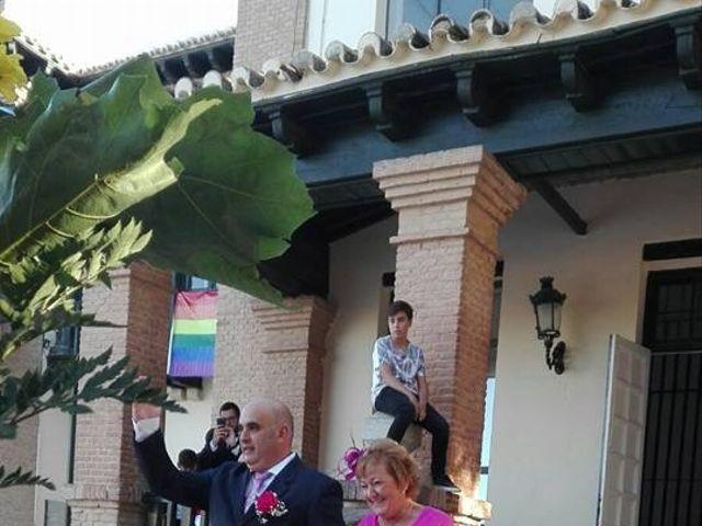 La boda de Lorena  y Anais en Campillos, Málaga 5