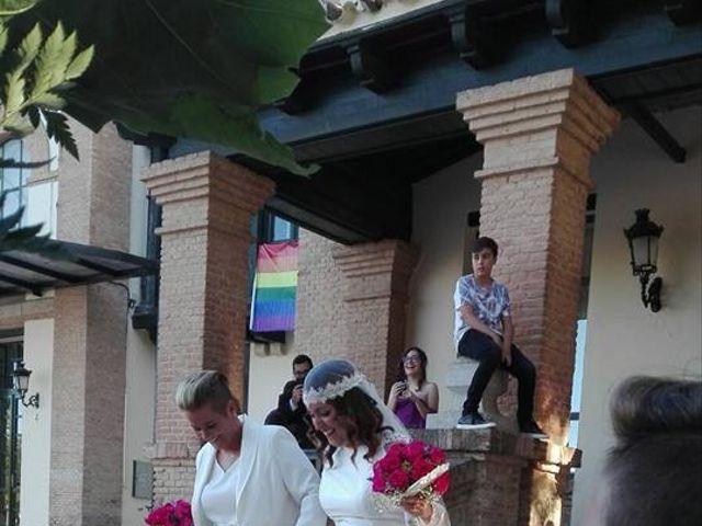 La boda de Lorena  y Anais en Campillos, Málaga 6