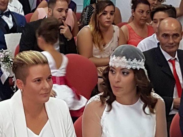 La boda de Lorena  y Anais en Campillos, Málaga 11