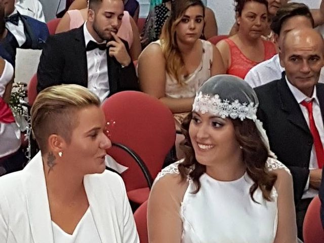 La boda de Lorena  y Anais en Campillos, Málaga 12