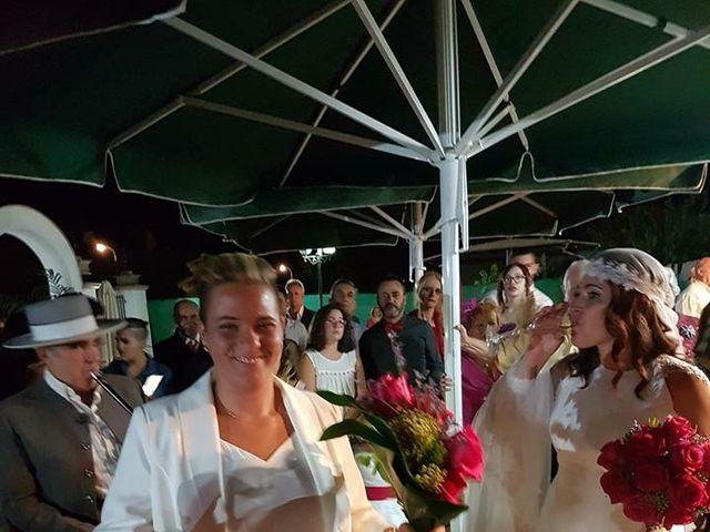 La boda de Lorena  y Anais en Campillos, Málaga 13