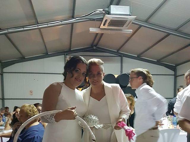 La boda de Lorena  y Anais en Campillos, Málaga 14