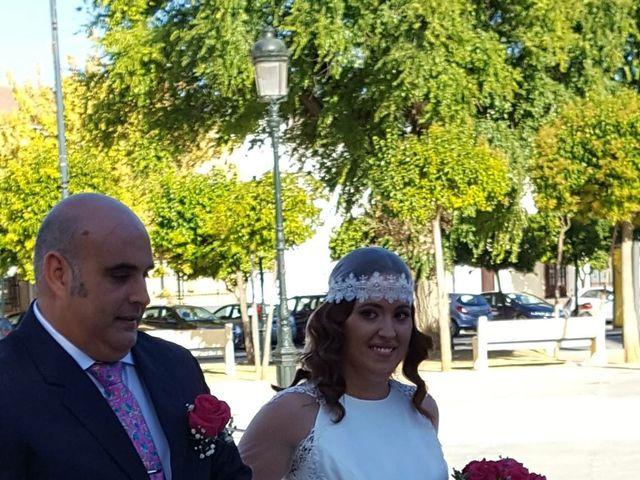 La boda de Lorena  y Anais en Campillos, Málaga 15