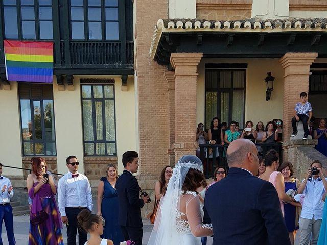 La boda de Lorena  y Anais en Campillos, Málaga 16