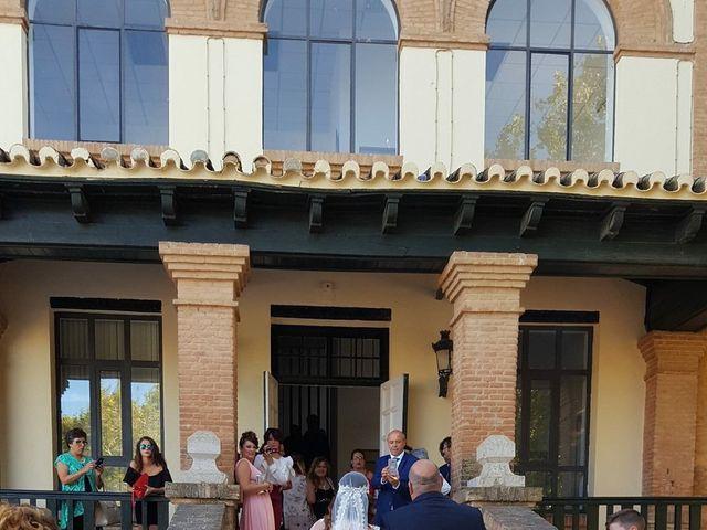 La boda de Lorena  y Anais en Campillos, Málaga 17