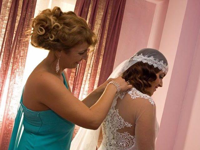 La boda de Lorena  y Anais en Campillos, Málaga 26