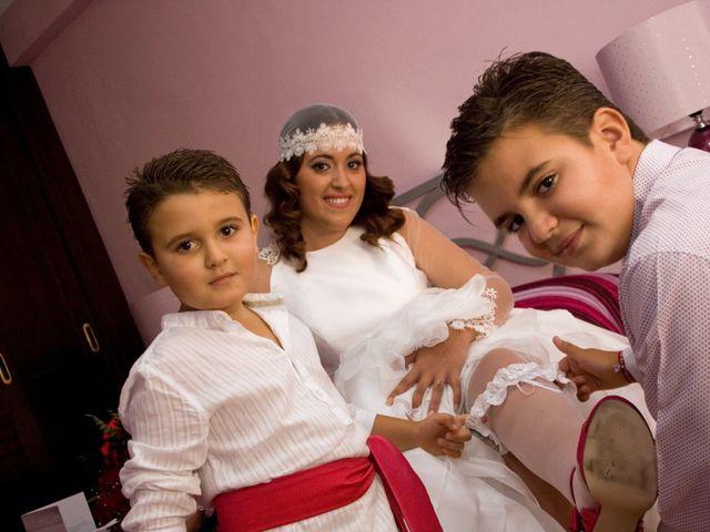La boda de Lorena  y Anais en Campillos, Málaga 29