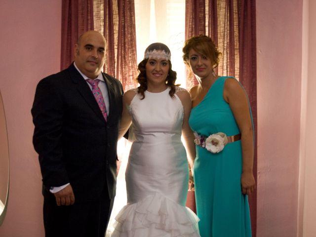 La boda de Lorena  y Anais en Campillos, Málaga 31