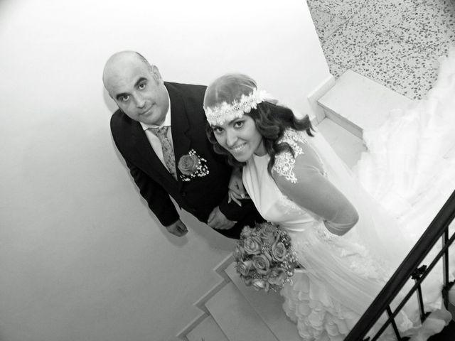La boda de Lorena  y Anais en Campillos, Málaga 34