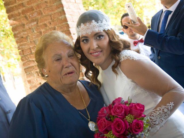 La boda de Lorena  y Anais en Campillos, Málaga 36