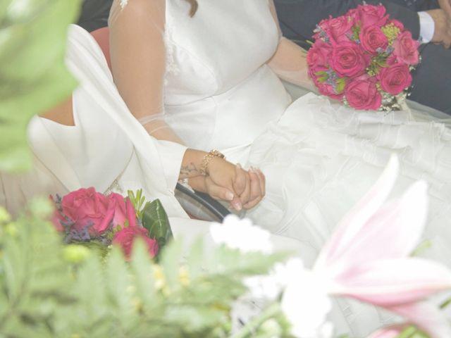 La boda de Lorena  y Anais en Campillos, Málaga 37